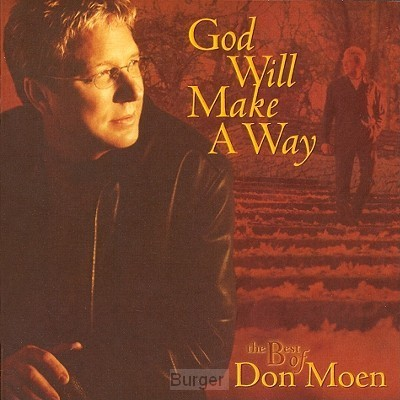 God will make a way (best of)
