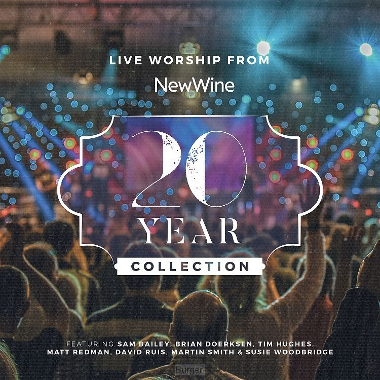 Live worship from NW:20 year coll