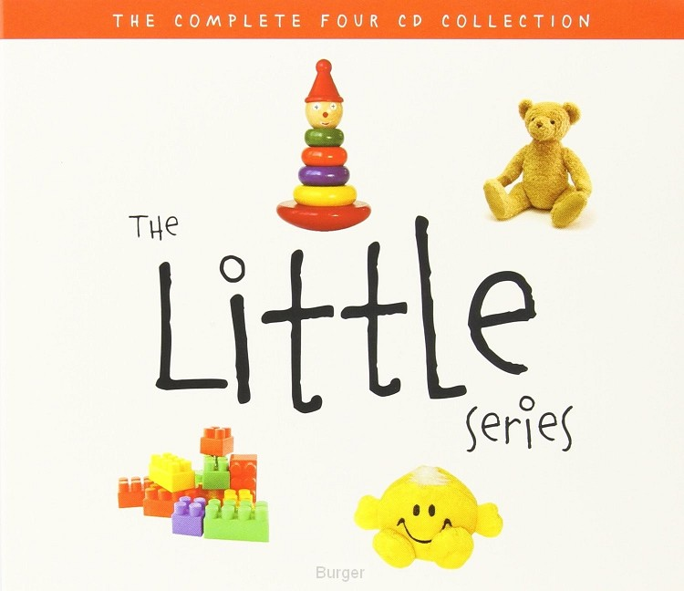 Little series box set, the