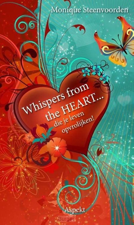 Whispers from the heart