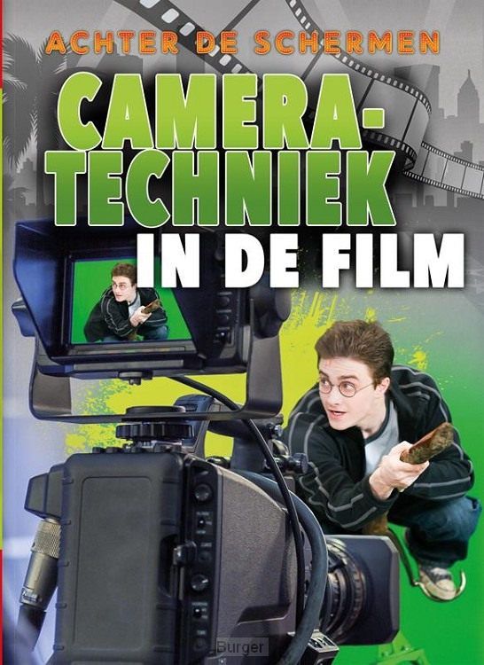Camera-technieken in de film